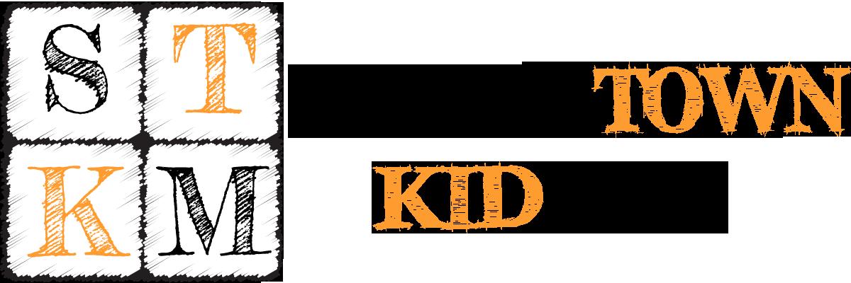 Small Town Kidmin